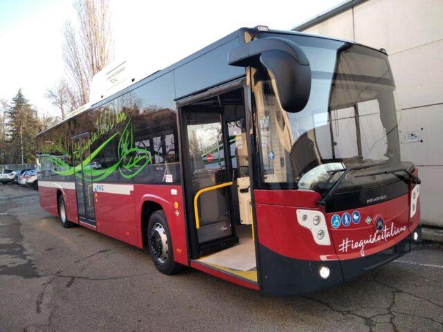 Citymood LNG, da Bari il via al tour italiano per conoscere i vantaggi del gas naturale liquefatto! – 1° febbraio 2021