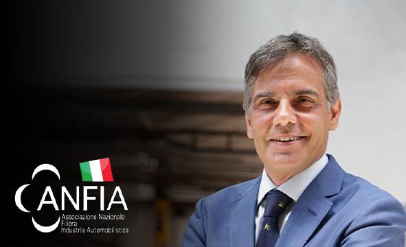 L'AD Giovanni De Filippis nominato presidente della sezione autobus di ANFIA – 20 aprile 2021