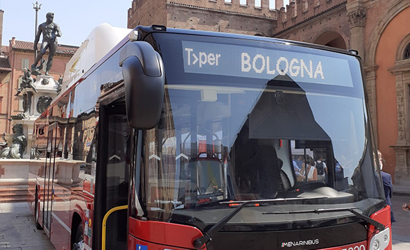 Industria Italiana Autobus per la mobilità sostenibile – 04 giugno 2021